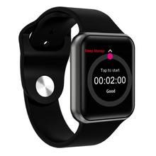 Fsoran Venta caliente I69 reloj inteligente pasómetro corazón Tasa de  respuesta de llamada dormir Fitness Tracker para Android I.. ada51bc6e23