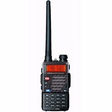 New Baofeng UV-5RB For Police Walkie Talkies Scanner Radio Dual Band Cb Ham Radio Transceiver UHF 400-470MHz & VHF 136-174MHz