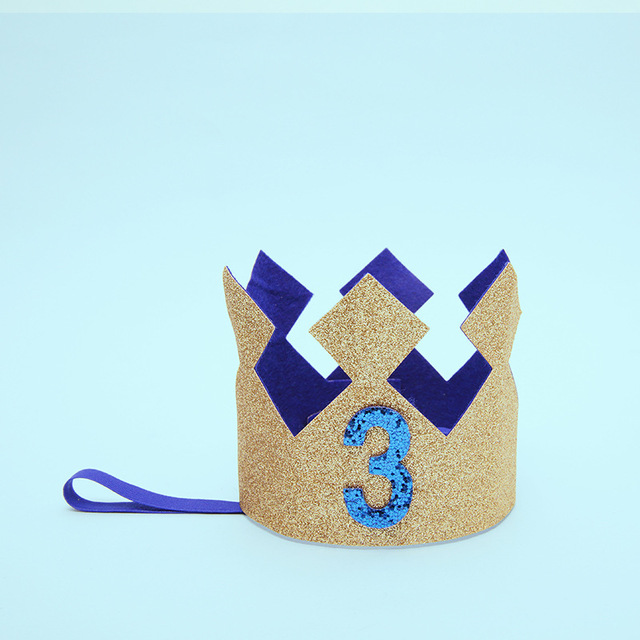 Baby-Girl-First-1st-Birthday-Party-Hat-Gold-Priness-Crown-1-5-Year-Old-Glitter-Hair.jpg_640x640 (7)