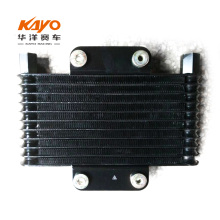 Huayang atv four-wheel off-road motorcycle atv 250cc  ATV250 oil cooler radiator quad accessories free shipping