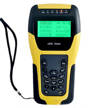 Big Discount DHL Free Shipping VDSL Tester ST332B With DMM Function For ADSL,ADSL2+. READSL,VDSL2 xDSL Line Installation Tools