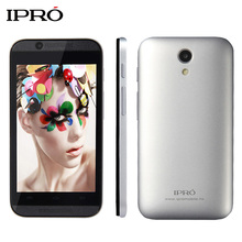 Original Brand New Ipro MTK6572 4.0 Inch Unlocked Smartphone Celular Android 4.4 Russian Language Mobile Phone 512M RAM 4GB ROM