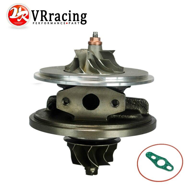 VR RACING-Turbo cartridge Turbo CHRA for bmw E46 GT1549V 700447-5009S 700447 for318D 320D 520D E46 E39 M47D 2.0L 136HP VR-TBC12<br><br>Aliexpress