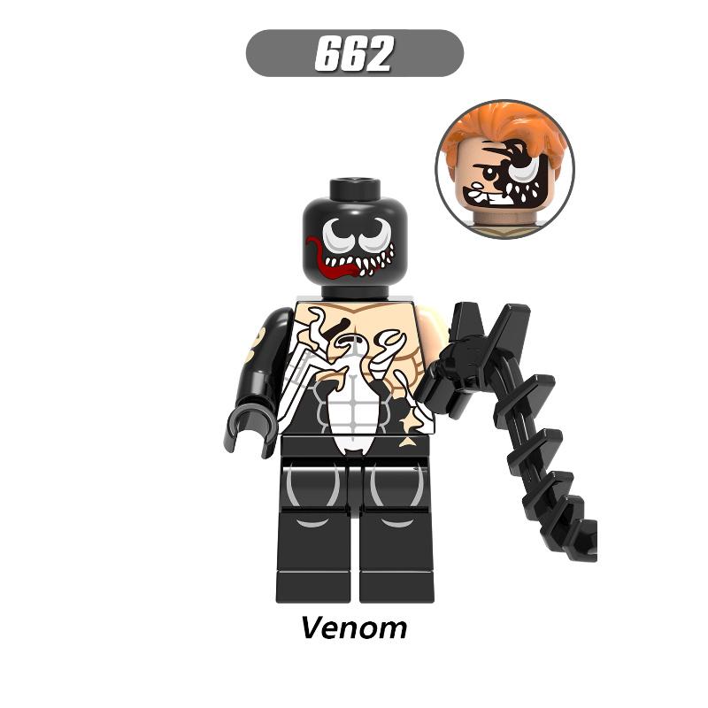 XH662-Venom