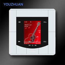 New YZ-50B Home Theater System Music Player Home Cinema 5.1 Audio Surround Sound Music Stereo Home Cinema FM/SD/USB/Bluetooth