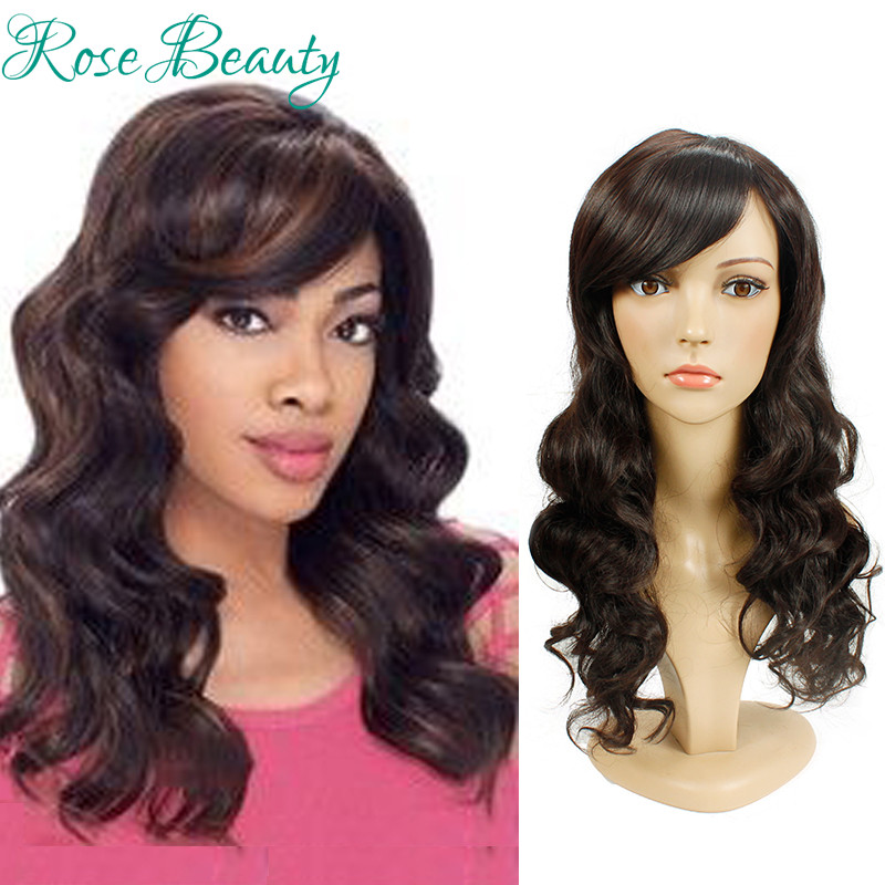 Long black synthetic wigs for black women kylie jenner cosplay wig perruque synthetic women cheap curly wig charming peruca hair<br><br>Aliexpress
