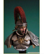 1/10 WWII Soldier World War two RESIN MODEL Roman General Bust royal model(China)