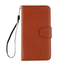 For Nokia Microsoft Lumia 650 Luxury Wallet Style PU Leather Case for Lumia 650 with Card Holders Smart Stand Skin Cover Case