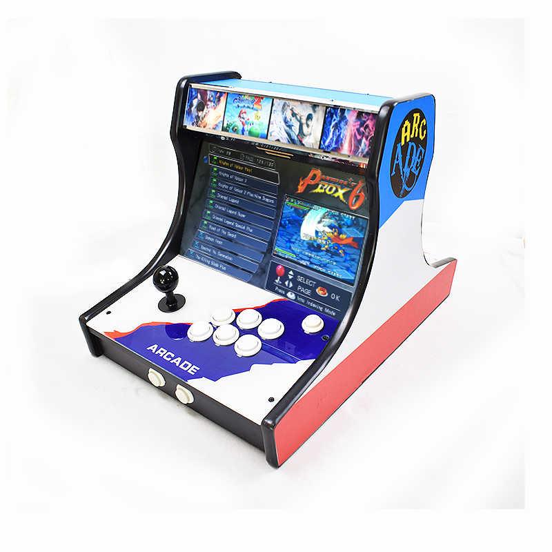 console arcade pandora