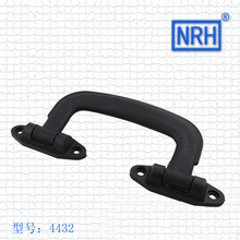 NRH4432 plastic handle Luggage handle Pull rod box handle