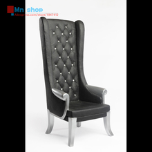 "Play Toys 1/6 F004 Soldiers Model Doll Furniture Scene High Back Chair for 12"" Figure Accessories Phicen Hot Toys [Only Chair]"