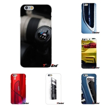 Awesome Fashion For BMW M3 M4 M5 Silicone Soft Phone Case For Sony Xperia Z Z1 Z2 Z3 Z5 compact M2 M4 M5 E3 T3 XA Aqua