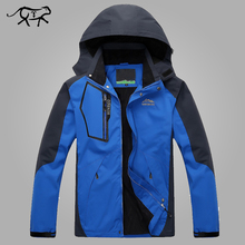 Winter Mens Jackets Casual Jaqueta Brand Clothing Men's Coats Fashion Men Tourism  Jacket For Male Waterproof autumn