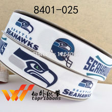 "Free shipping 1"" (25mm) sample gift ribbons Grosgrain printed ribbon Gift packing ribbon 50 yards/roll 8401-025(China)"