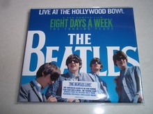 Wholesale The Beatles Live At The Hollywood Bowl 2016 cd music cd albums cd box set brand New Factory Sealed free Shipping!(China)