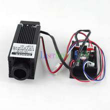 Focusable 800mW 0.8w 780nm 785nm Infrared IR Laser DOT Diode Module 12V TTL