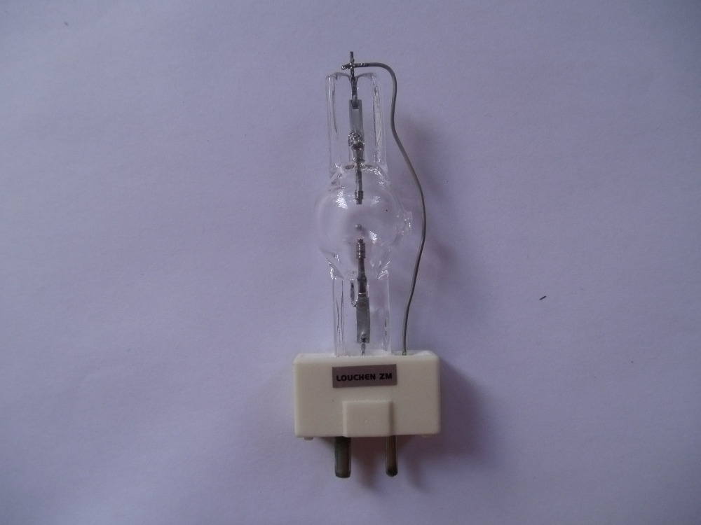 2PCS  MSR700 SA HTI705W/SE XS MSR700W/SA GY9.5 base stage light moving head light<br>