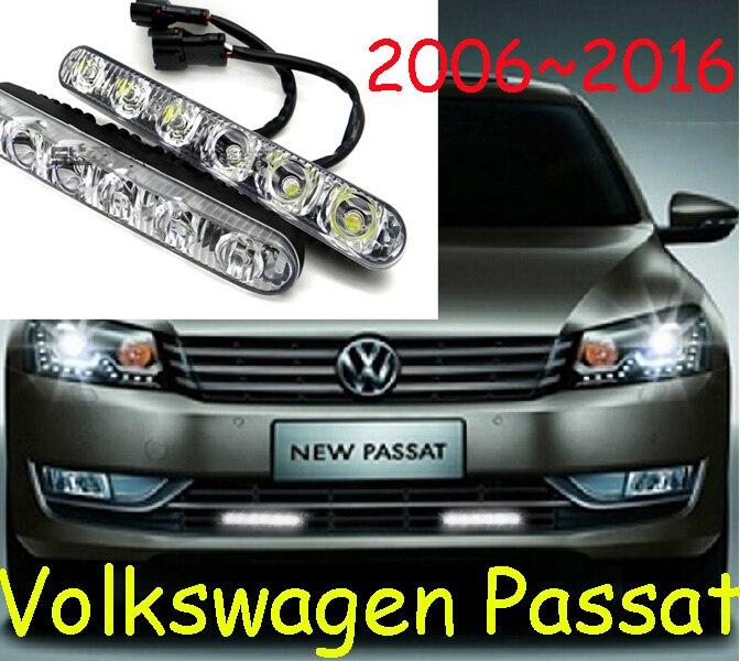 Passat daytime light,Golf5,Golf6,beetle fog light,LED,Free ship!2pcs,Scirocco fog light,chrome,VISTA,Lavida,sagitar,Gol,Golf7<br><br>Aliexpress