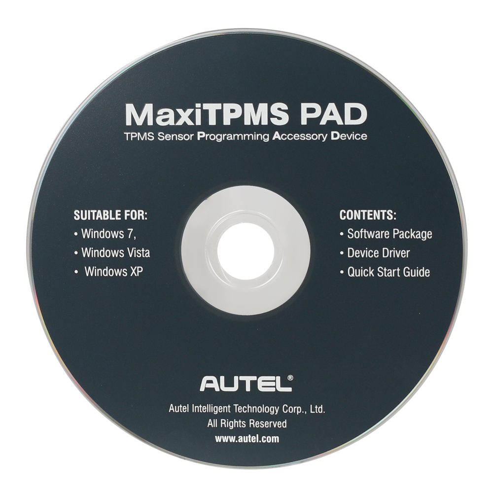 Autel MaxiTPMS PAD (6)