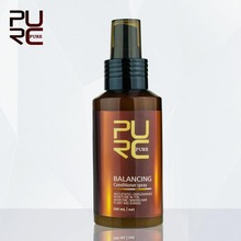 PURC balancing conditioner spray anti-static and replenishes moisture in the meantime hair care & styling hot sale(China)