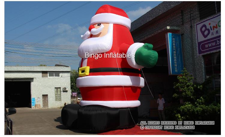 christmas decoration santa (3)