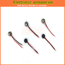 free shipping 100PCS/Lot New replacement microphone For Jiayu G1 G2 G3 G2S s cell phone Component for Repair