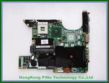 Top Quality Placa Madre 434723-001 for HP Pavilion DV6000 Laptop Motheboard DA0AT6MB8E2 Tested Good