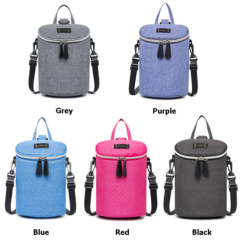 Baby Diaper Bag Multifunction Baby Care Nappy Breast Milk Bole Bag Waterproof Nursing Portable Mommy Maternity Backpack BB6057 (8)