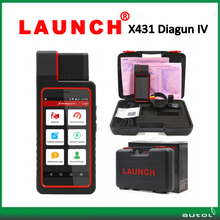 Launch X431 diagun iv is a new diagnostic tool can replace X431 Diagun III or X431 IV vehicle diagnostic tool