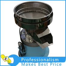 High Quality XZS-430 Rotating Vibration Sieve Machine Powder Machine 220V(China)