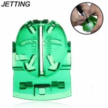 JETTING 1Pc Template Draw Templete Linear Mark Alignment Putting Clip Tool Golf Ball Liner Line Marker