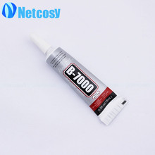 15mL B-7000 Multipurpose adhesive phone stickers pasted diy touchscreen UV glue for mobile middle Frame housing &LCD