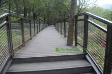terrace bamboo flooring, Stained bamboo floors, bamboo decking for outside, outdoor flooring