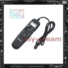 Shutter Release Cable Timer Remote Control Controller RM-UC1 for Olympus EP5 EP3 EPL6 EPL5 EPM2 EPM1 OMD EM5 EM1 PF214