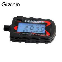 Gizcam GT Professional Motor RPM Tachometers RC Heli Aircrafts Plane GT012 Motors Helicopter Quadcopter Parts