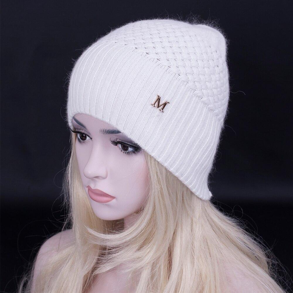 2017 Winter New design Zipper wool hat Fashion Women Beanies hat warm snow cap wool  knitted hat winter gorros Îäåæäà è àêñåññóàðû<br><br>
