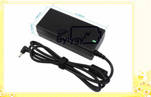 45W FOR AC Adapter Charger 19V 2.37A PA-1450-26 Aspire ES 13 ES1-331 s7 CB3 CB5 CB5-571 C720 C720p C740 W700 Tablet AO1-131(China)