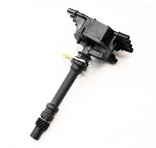 e2c Complete Ignition Distributor for CHEVROLET GMC VORTEC V8 5.0L 5.7L 7.4L 12570425, 93441558, 01104079 Free Shipping(China)