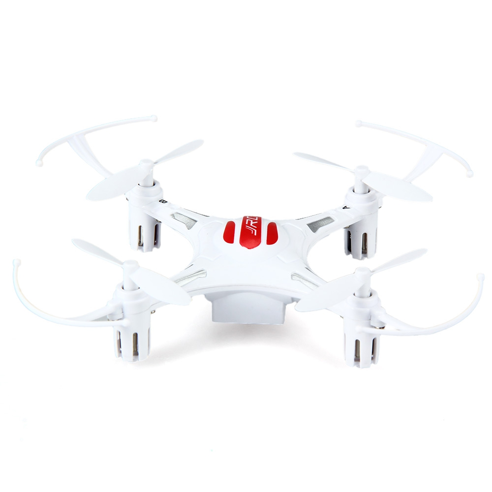 JJRC H8 mini drone Headless Mode drones 6 Axis Gyro quadrocopter 2.4GHz 4CH dron One Key Return RC Helicopter VS CX10W JJRC H20(China (Mainland))