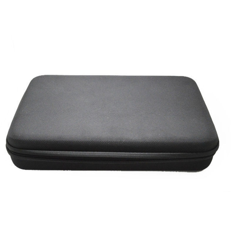 Large Bag For GoPro Accessories Big EVA Collection Box Case For Go pro Hero 5 4 3 SJCAM SJ4000 EKEN H9 Xiaomi Yi Action Camera