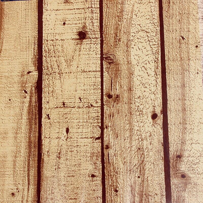 beibehang wood furniture renovation stickers papel de parede 3d wallpaper for walls 3 d wall paper foil furniture wardrobe door<br>