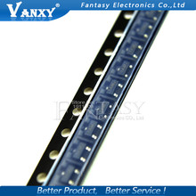 100PCS MMBT3904 SOT23 3904 SOT 2N3904 SMD SOT-23 1AM new transistor free shipping