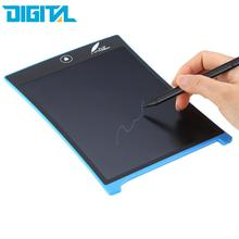 "8.5"" LCD Graphics Drawing Pen Tablet Mini Writing Tablet Writing Board Can as Whiteboard Bulletin Board Memo Board free stylus"