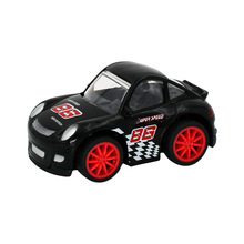 Fun Children's toy car manufacturers selling toys car racing simulation alloy die-casting children intelligence toy car