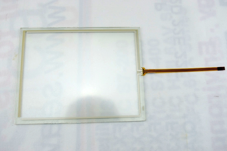 New Touch screen panel glass for NP5-MQ001 NP5-MQ001B NP5-SQ000B,NP5-SQ001B<br>