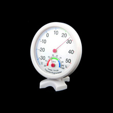 Mini Indoor Outdoor Wet Temp Hygrometer Humidity Thermometer Temperature Meter(China)
