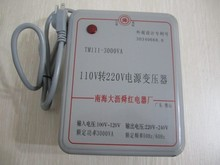 3000W transformer 110V to 220V(or 220V to 110V) voltage converter transformer