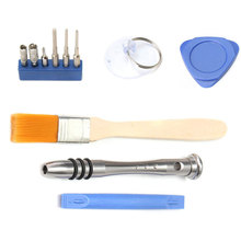Buy Mobile Phone Repair Tools Kit Spudger Pry Opening Tool Screwdriver Set iPhone 7 6S 6 Samsung Phone Hand Tools Set for $3.59 in AliExpress store