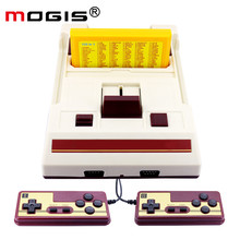 Mini Dendy DANDY Retro 8 bit Video TV Electronic Game Console Family Game Player For Boy nes Classic Edition 500 Classic Game(China)