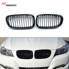E90 E91 racing grill for BMW 3 Series 316d 320d 323i 325d 325i 328i 330i 335i